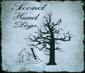 Get Second Hand Dogs Album On CD Baby
